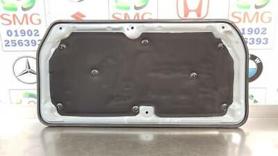 SMART FORFOUR MK2 453 2014- ENGINE BAY COMPARTMENT COVER LID TRIM 990E72475R