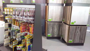ACCESSORIES FOR HVAC & FLOORING ! THE BEST PRICES IN TOWN!