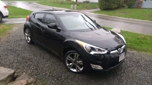 2013 Veloster Tech - new brakes, tires, winters incl, need SUV