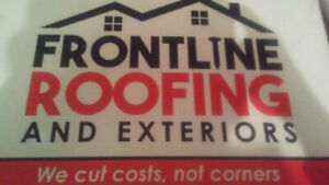 Lowest priced window and door capping
