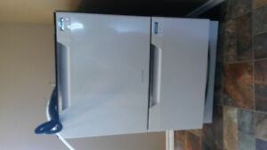 Fisher and paykel dishwasher.  Unique