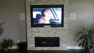 TV & Home Theatre Install H T A V.ca Stratford Kitchener Area image 2