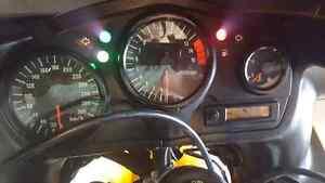 2000 Honda cbr 600 f4 trade for truck or car  Regina Regina Area image 5