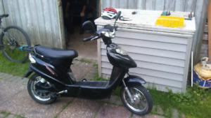 New ebike for sale