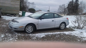 2002 Saturn Other w/Pwr Pkg Coupe (2 door)