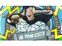 Dan tdm Plymouth tickets