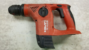 Hilti TE 4-A18 SDS Rotary Hammer Drill - BARE TOOL