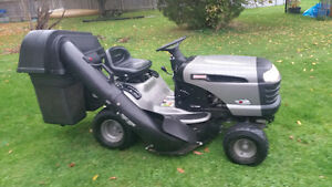 Craftsman LTS1500  Riding Mower