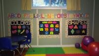 Affordable Loving and Caring Daycare Center