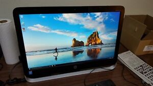 hp Pavilion 23-g013w All-in-one