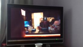 Sony 32inch TV with Google Chrome cast