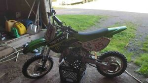 Ready to Race KX65