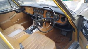 1971 Daimler Sovereign 4.2 Right Hand Drive $1500