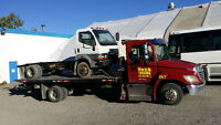 CHEAP TOW ------------- kwick towing 24/7 junk car removel