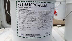 20L Pails of Chemcraft Paint, Plastofix and Primer Strathcona County Edmonton Area image 10