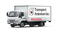 The BEST MOVING COMPANY IN MONTREAL