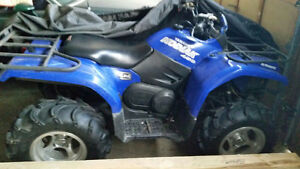Looking for firebird or comaro/ swap for my atv
