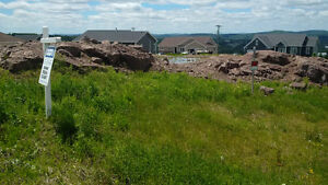 Building Lot 8 Fieldcrest Dr Quispamsis
