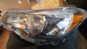 IMPREZA 2015 2016 LUMIERE GAUCHE OEM LEFT HEADLAMP LIGHT
