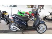 2014 PIAGGIO LIBERTY 50cc Auto Learner Legal Nationwide Delivery Available