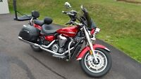 Yamaha Vstar 1300 - Excellent Condition