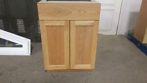 Oak Cabinets. Uppers and Base