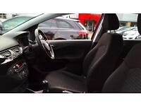2015 Vauxhall Corsa 1.4 ecoFLEX Sting 5dr Manual Petrol Hatchback