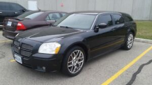 2006 Dodge Magnum Wagon Certified and ETESTED