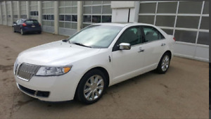 "2010 Lincoln MKZ Sedan ""Reduced"""
