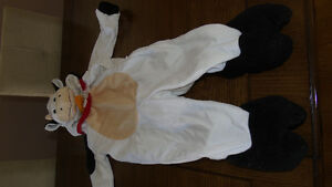 Baby Halloween Costume (Cow) size 2 T