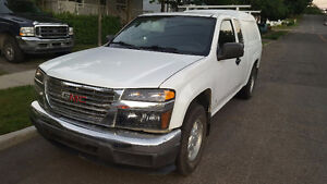 2007 GMC Canyon 4900$ NEGO