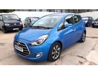Hyundai ix20 1.6 ( 125ps ) Auto 2017MY SE