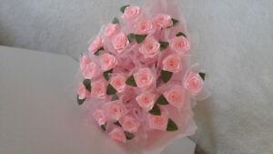 Roses - Handmade