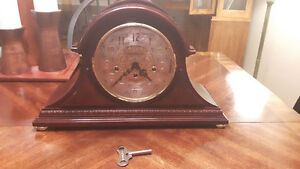 Howard Miller Mechanical Clock - Westminster Chime Kitchener / Waterloo Kitchener Area image 1