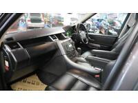 2006 LAND ROVER RANGE ROVER SPORT 2.7TDV6 Auto Full Leather Xenons Bluetooth