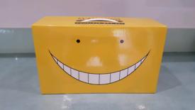 Assassination Classroom - box set