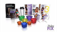 Lose 10 + lbs in 3 weeks!  21 Day Fix