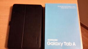 Samsung galaxy tab A   (8inch)