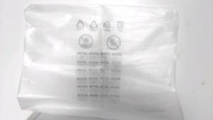 Couvre écran d'ordinateur moniteur 23-24 pouces anti poussière f