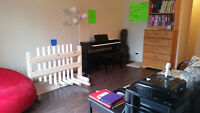 Summer piano lessons starting at $17.50