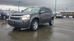 2007 Chevrolet Equinox LT AWD Campbell River Comox Valley Area image 2