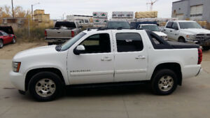 2007 Chevrolet Avalanche-Lots of New Parts- Inspection Included