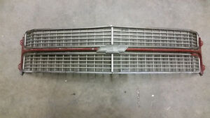 1970 Chevrolet Chevelle OEM Front Grille