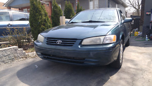Toyota Camry LE 1997 OBO