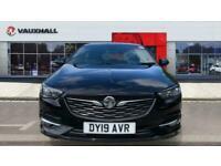 2019 Vauxhall Insignia 1.5T SRi Vx-line Nav 5dr Auto Petrol Hatchback Hatchback
