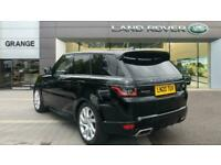 2020 Land Rover Range Rover Sport 3.0 P400 HSE Dynamic 5dr Automatic Petrol Esta