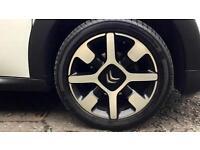 2016 Citroen C4 Cactus 1.6 BlueHDi Flair (non Start S Manual Diesel Hatchback