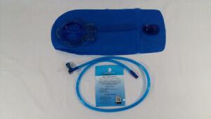 SportsTrail Hydration Bladder Leak Proof BPA Free High Grade