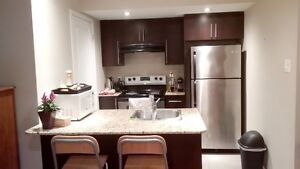 Furnished ALL INCLUDED apartment in Plateau, 3min walk to McGill