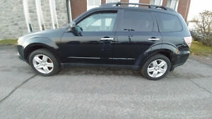 Subaru Forester Limited VUS ,AWD